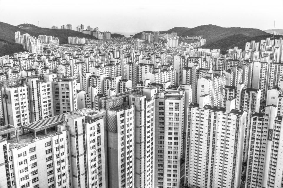 LG Metro City