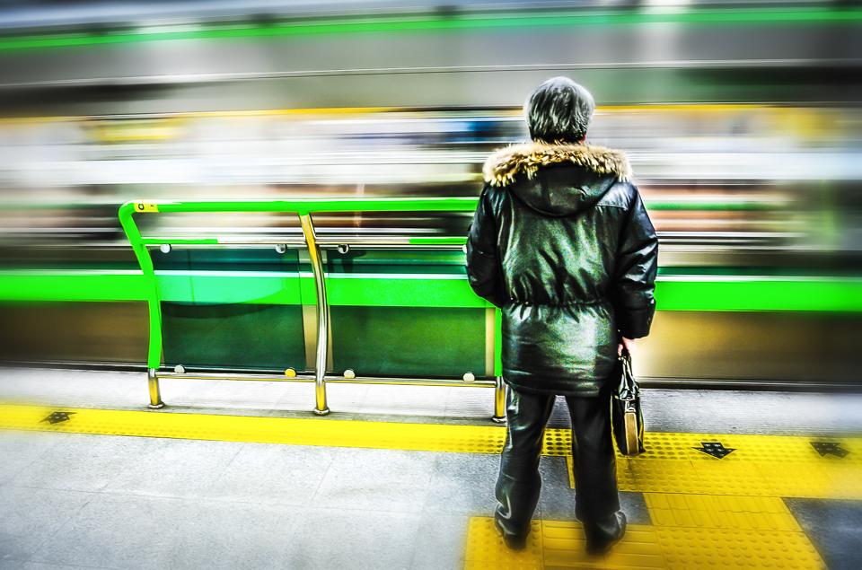 The Commuter Koreas Best Subway App: Jihachul